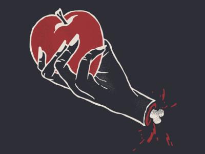 Apple my Dear