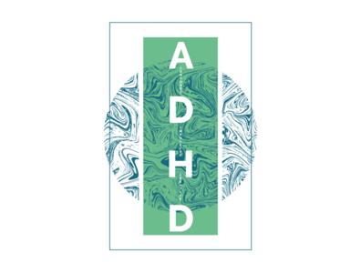 ADHD - Poster