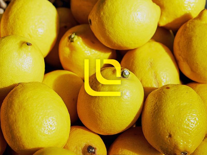 Brand Identity Design Concept (Lyrical Lemonade) redesign lemon branding brand identity design brand design logodesign dribbble design brand identity logos graphic designer