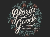 Gloria Goode Logo