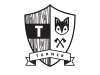 Turner Badge