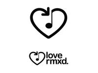 Love Remixed Logo
