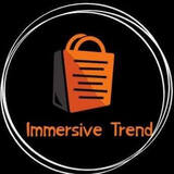Immersive Trend