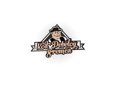 Traditional barbecue logo design draw vector graphicdesigner graphicdesign illustrator bbq grill illustraion logo logodesign