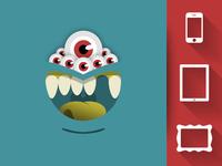 The Monsterrataz: SFC Durward J. Monster