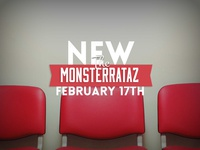 Monsterrataz Promo: 17Feb2016