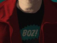 Boz Boorer