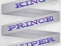 King Prince Pauper
