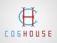 CogHouse Logo