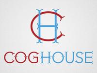 Cog House Logo