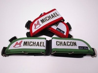 Michael Chacon Logo for Hold Fast