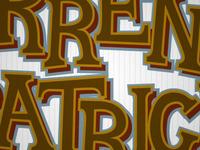 Terrence Letters v3.0