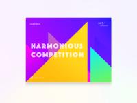 Forward 007 Harmonious Competition
