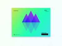 Forward 009  | Mountain