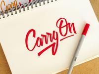 Carry on fullsize