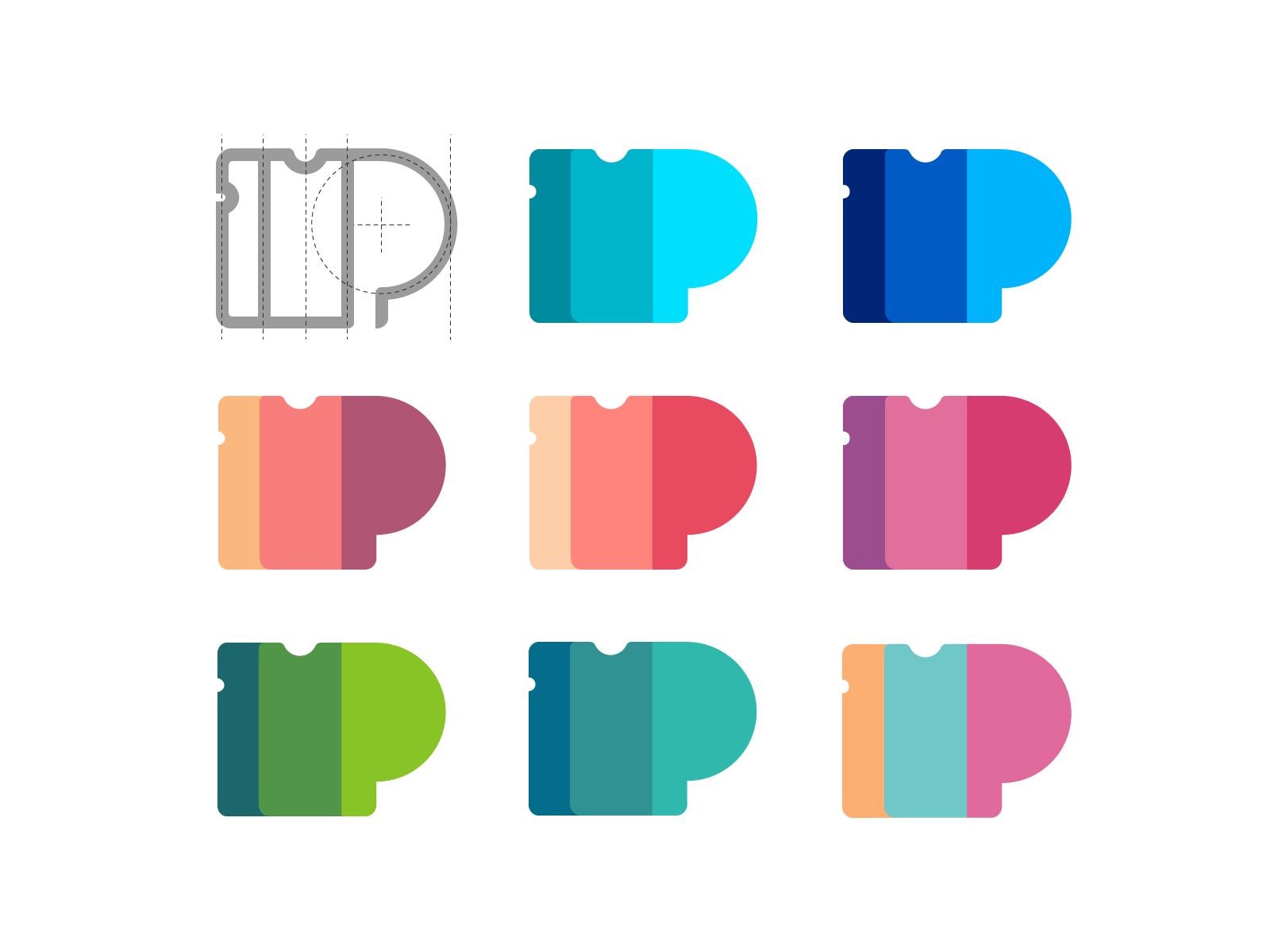 Passfold logo