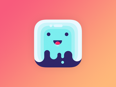 Saily ghost icon version
