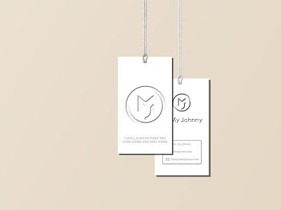 hang tag tag design hang tag