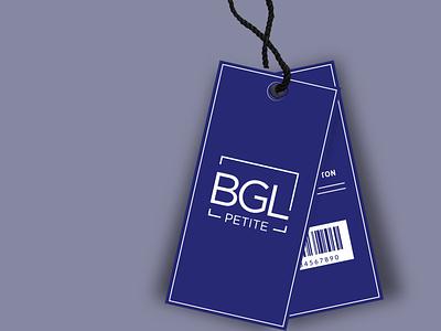 HANG  TAG branding clothing tag clothing label brand identity hang tag logo illustration drawing design tag design