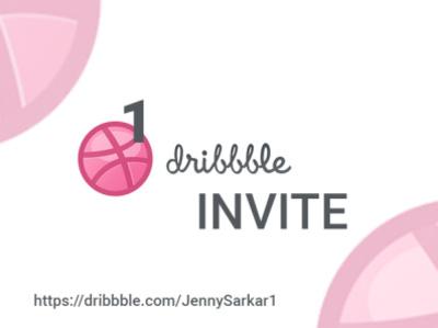 DRIBBBLE INVITE dribble invites dribble invitation dribbble invite dribble