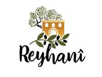 Reyhani Olive Logo