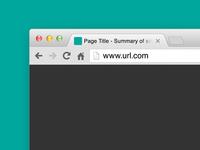 Google Chrome - Browser
