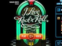 Doritos - Rock & Roll website