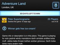 TS - Game Info
