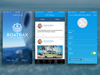 Boatrax App