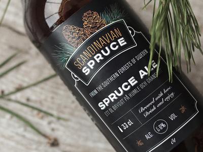 Spruce Craft Beer