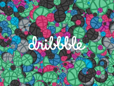 Hello dribbble Universe! 💫