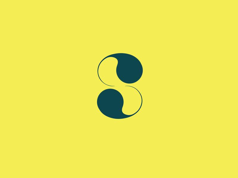 Single letter Logo logomark dailylogodesign icon logodesign dailylogochallenge