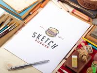 Sketch burger  drbl 2