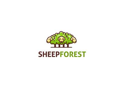 Sheepforest