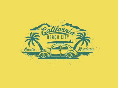 California Beach City