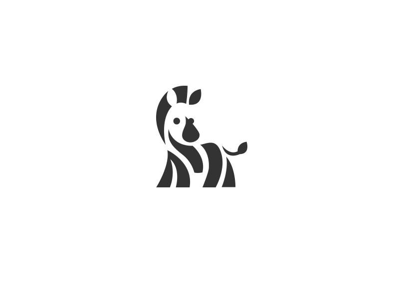 Zebra By Daniel Bodea Dribbble