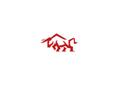 Bull logo proposal