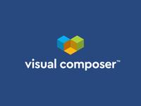Visual Composer branding