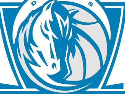 Dallas Mavs Logo Redesign