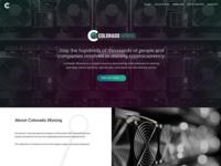 Colorado Mining Website