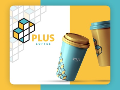 Coffee Logo mockup logo mark graphic design coffee mockup coffeeshop coffee cup icon logo design coffee logo logotype illustration branding design logo ui