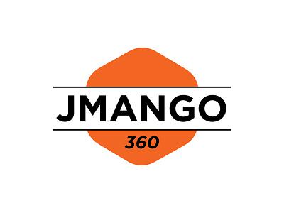 JMango360 Logo logo jmango360 jmango identity