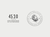 45 30 - Our Heritage