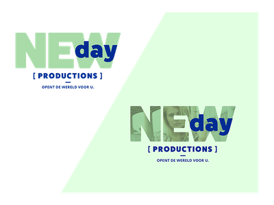 Logo proposal logo