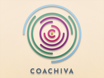 Coachiva Branding ux design strategy logo branding