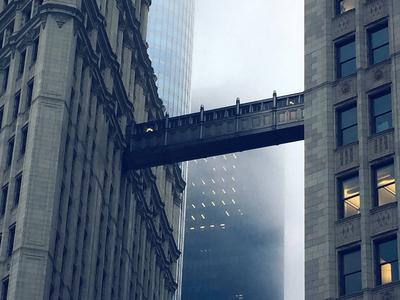 Urban Passage