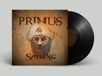 Primus Album Cover