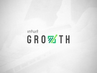 Growth Logo Idea