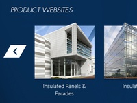 Product Websites