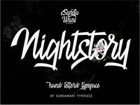Nightstory